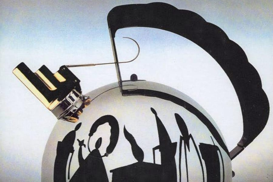 Alessi – stampa