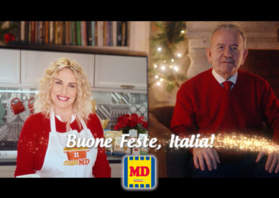 MD – TV 30″ Natale